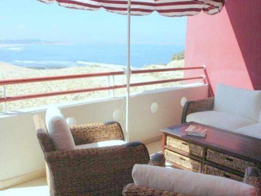 Vends appartement vue sur mer