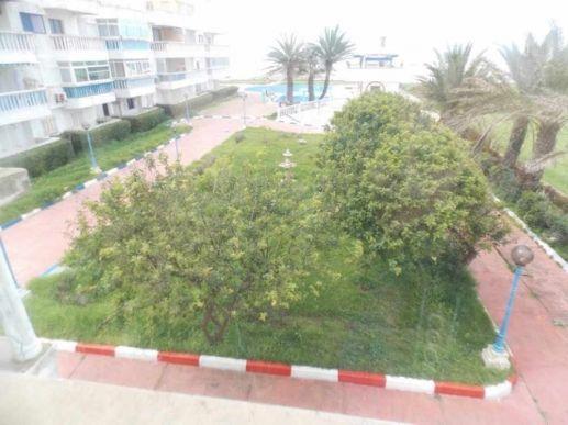 résidence Beauty Beach Mansouria