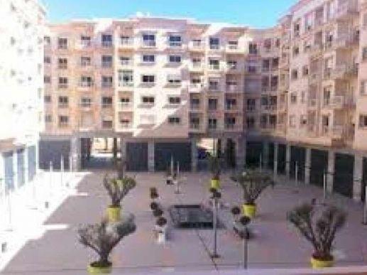 résidence Parc Plaza Mohammedia