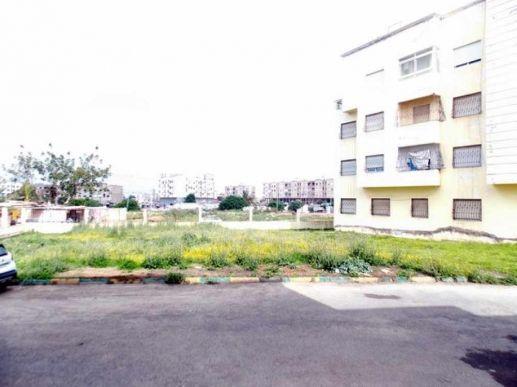 résidence Mahalek route de Louizia