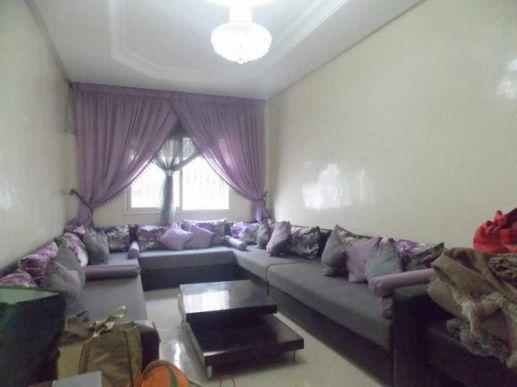 résidence Nassim Mohammedia