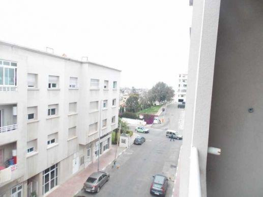 résidence Eden Park boulevard Palestine Mohammedia
