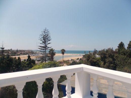 Location villa vide à Mohammedia