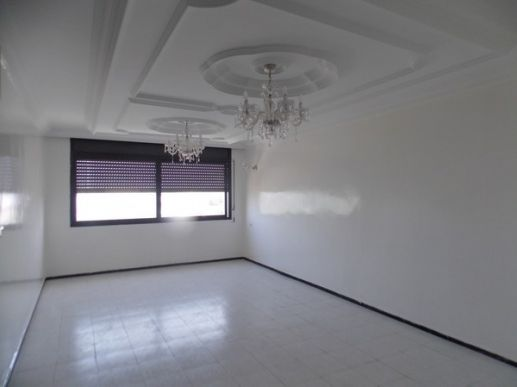 appartement rue de Souss