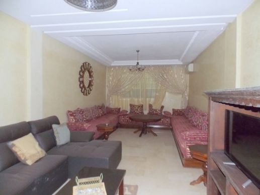 Appartement à vendre Mohammedia