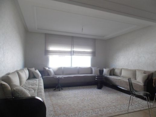 résidence Roukia 1