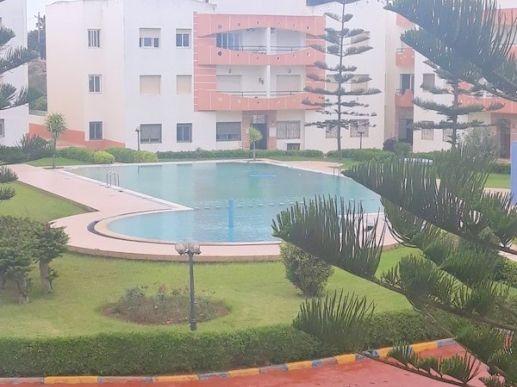 résidence Oubaha