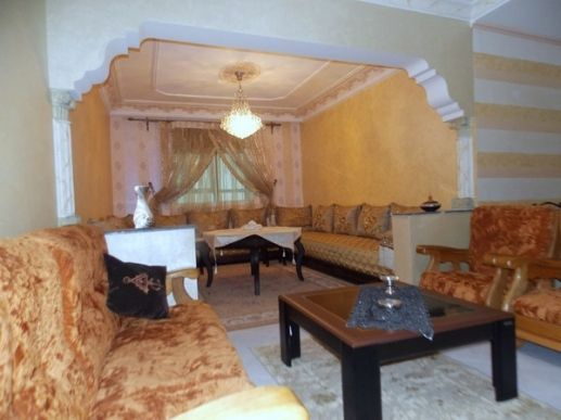 résidence Tahra route de Louizia