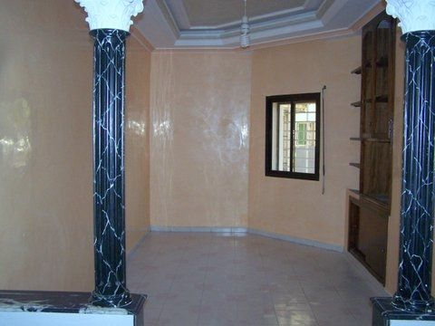 3 chambres quartier Wafa Mohammedia