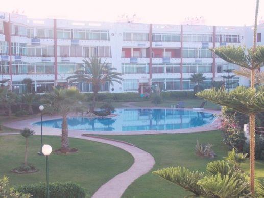 résidence Bord de mer à Mohammedia
