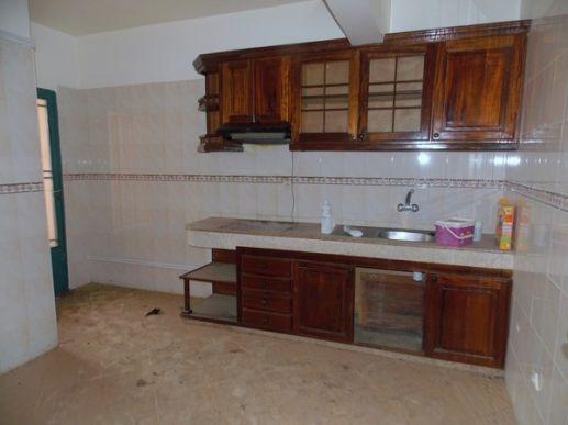 appartement à vendre quartier Wafa Mohammedia