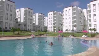 résidence de l'Océan Bouznika
