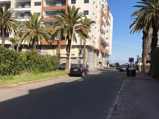 résidence Miramar corniche de Mohammedia