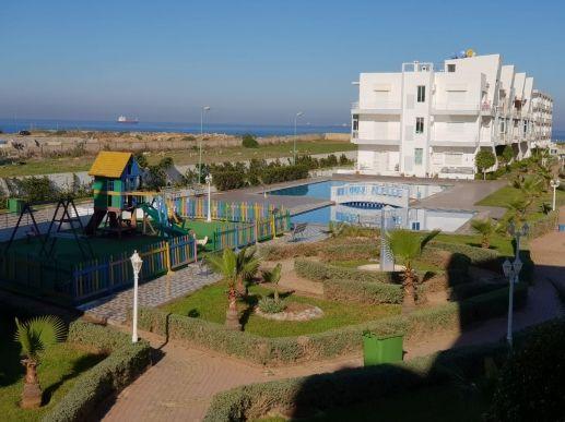 résidence Atlantis Beach Mansouria
