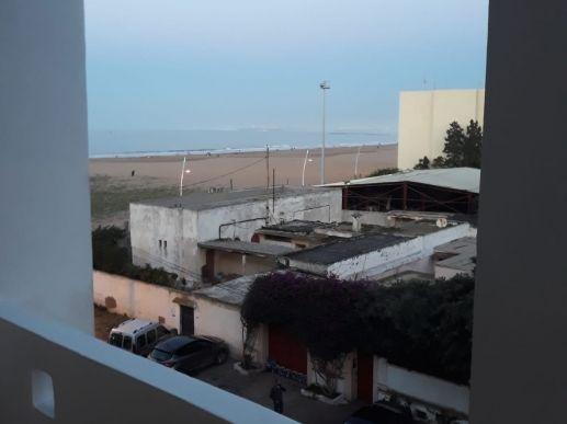 Beach Palace corniche Mohammedia