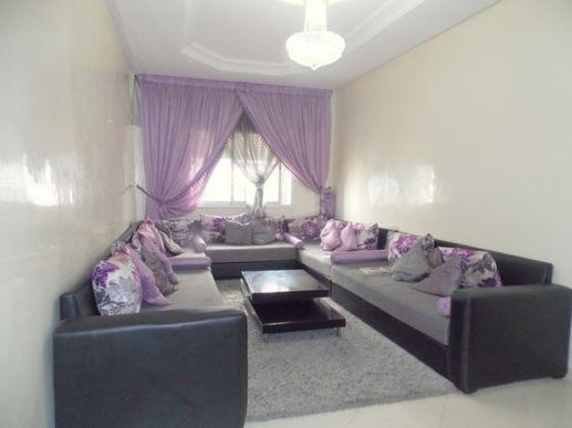 Meublé résidence Nassim Mohammedia