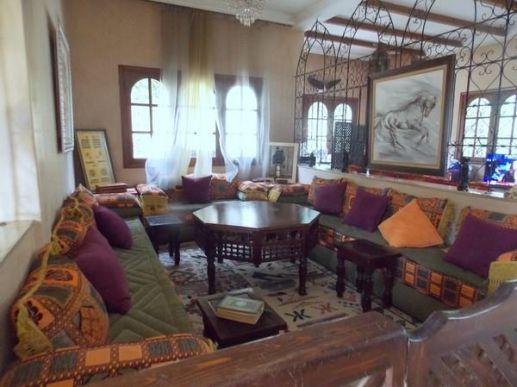 Villa à vendre quartier Yasmina