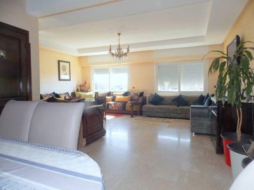 appartement en résidence centre ville Mohammedia