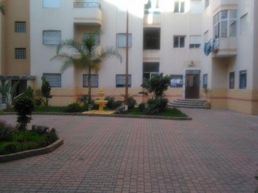 résidence Bel Air Ain Harrouda