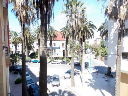 résidence rue de Tripoli