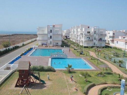 résidence Atlantis Beach