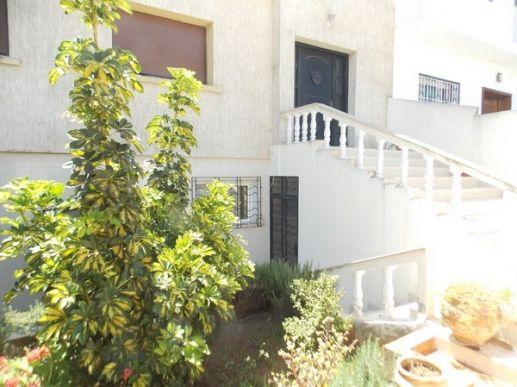 Niveau de villa Mohammedia