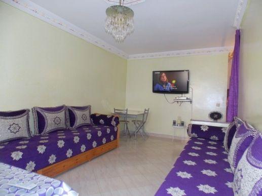 résidence Yasmine à Mohammedia