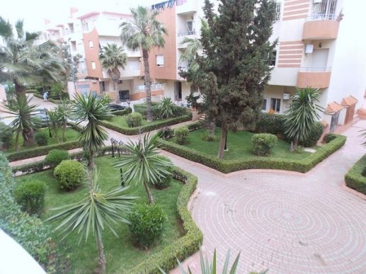 résidence Florianes