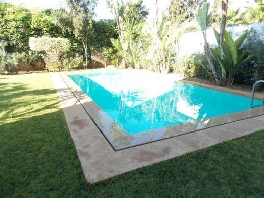 Villa avec piscine à vendre à Mohammedia