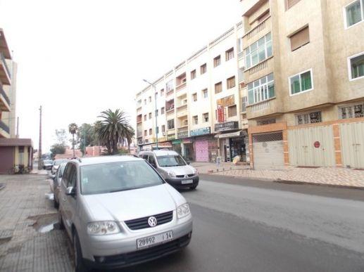 magasin boulevard Houria