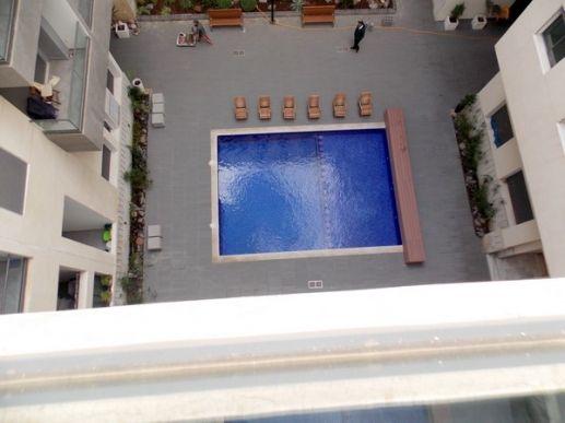 résidence Miramar à Mohammedia