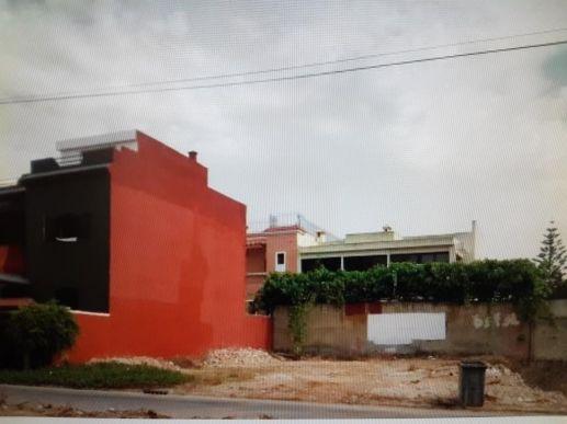 terrain zone villa Mohammedia