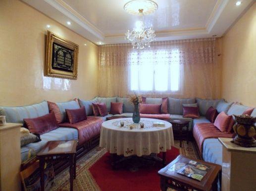 Maison Inara 2 Mohammedia
