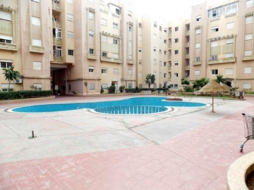 résidence Assalam