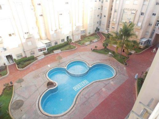 résidence Assalam à Mohammedia