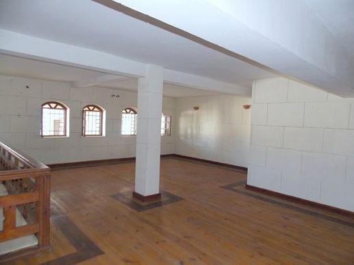 Duplex VIDE à Wafa Mohammedia