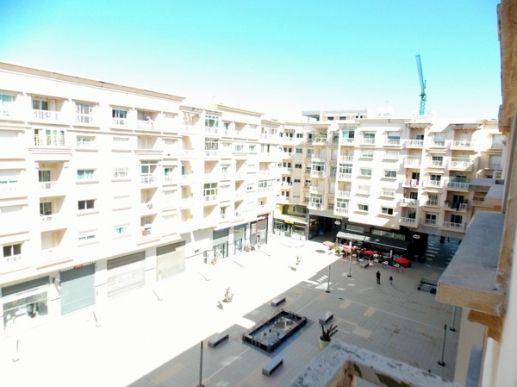 résidence Parc Plaza