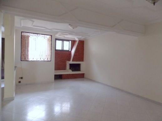 Niveau de villa Lot Sania à Mohammedia