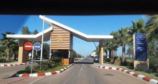 Bouznika Complexe Bahia Golf Beach