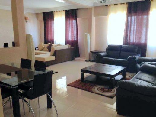 appartement meublé 5 chambres Wafa