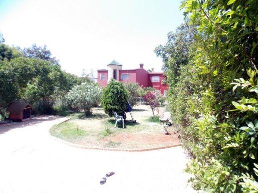 Villa plage David