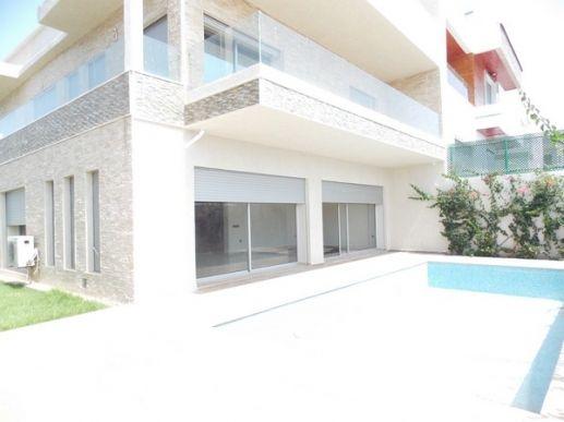 Mansouria location villa avec piscine