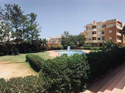 résidence Florianes à Mohammedia