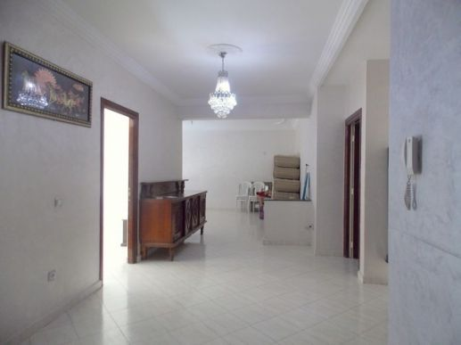 Appartement vide centre ville Mohammedia