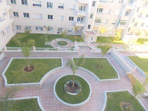 Eden Park Boulevard Palestine