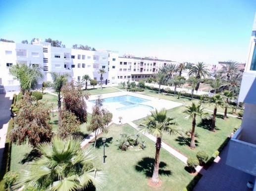 résidence de la Corniche à Mohammedia