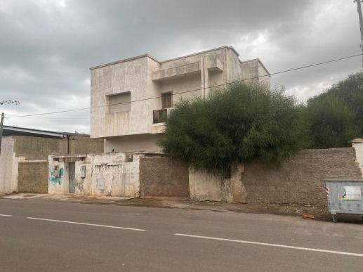 terrain R+ 4 zone immeuble Ain Sebaa
