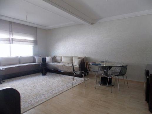résidence Roukia 01 quartier Yasmina