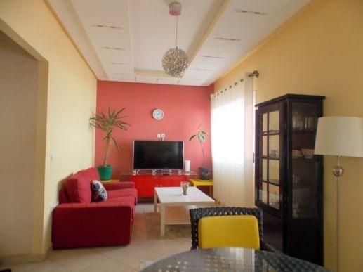 Location meublé 75 m2 Gare ONCF
