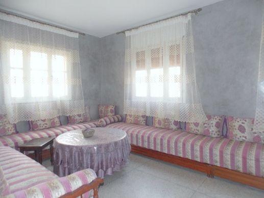 Kinani, quartier Hassania